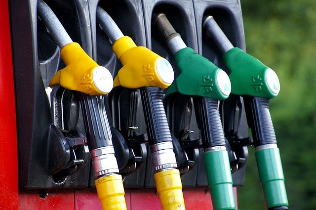 Diesel Fuel Prices May Be Rising