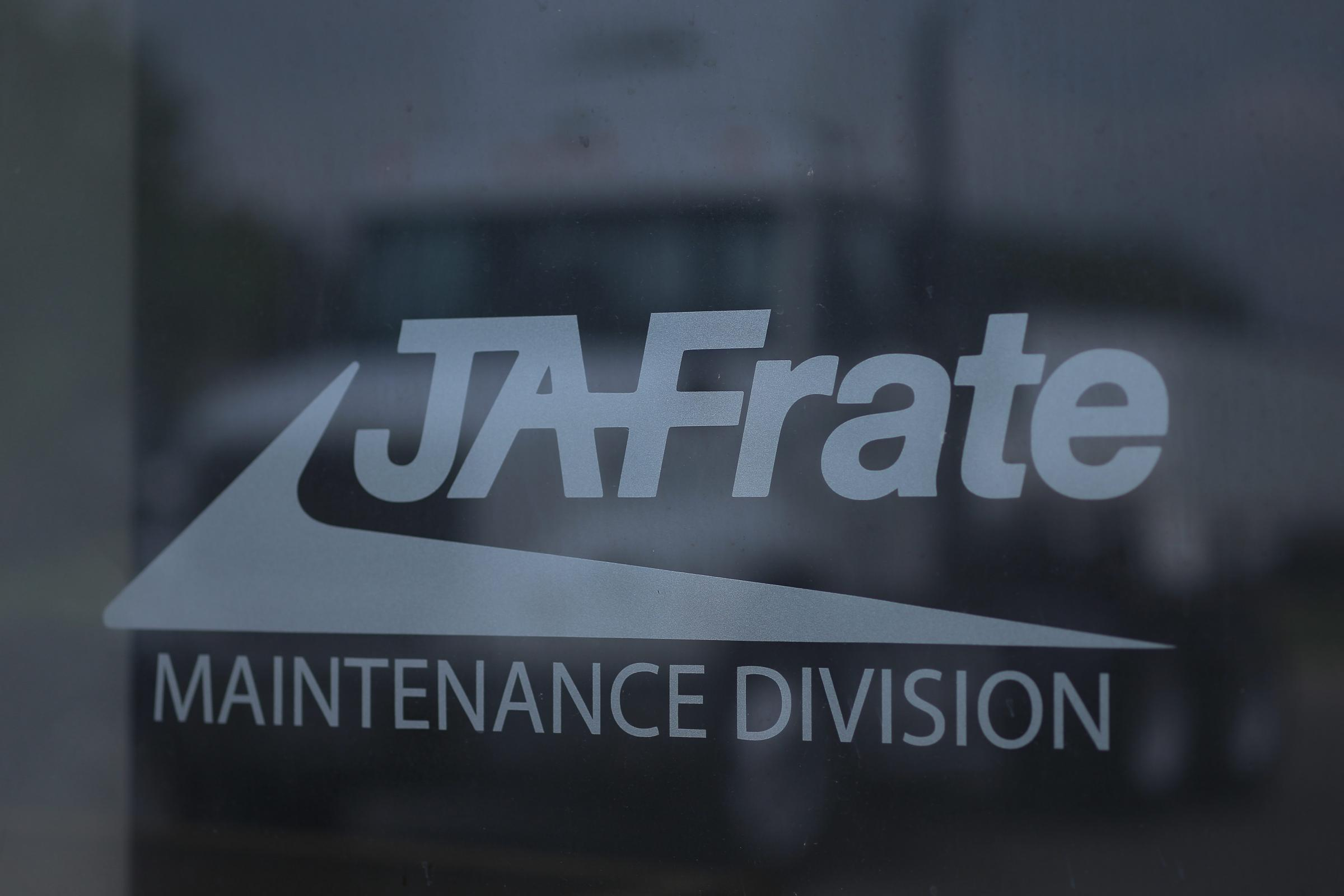 JA Fleet Maintenance