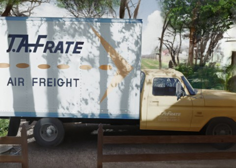JA Frate Is Incorporated