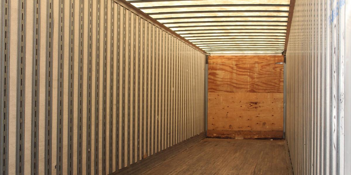 LTL freight shipping for supply chains