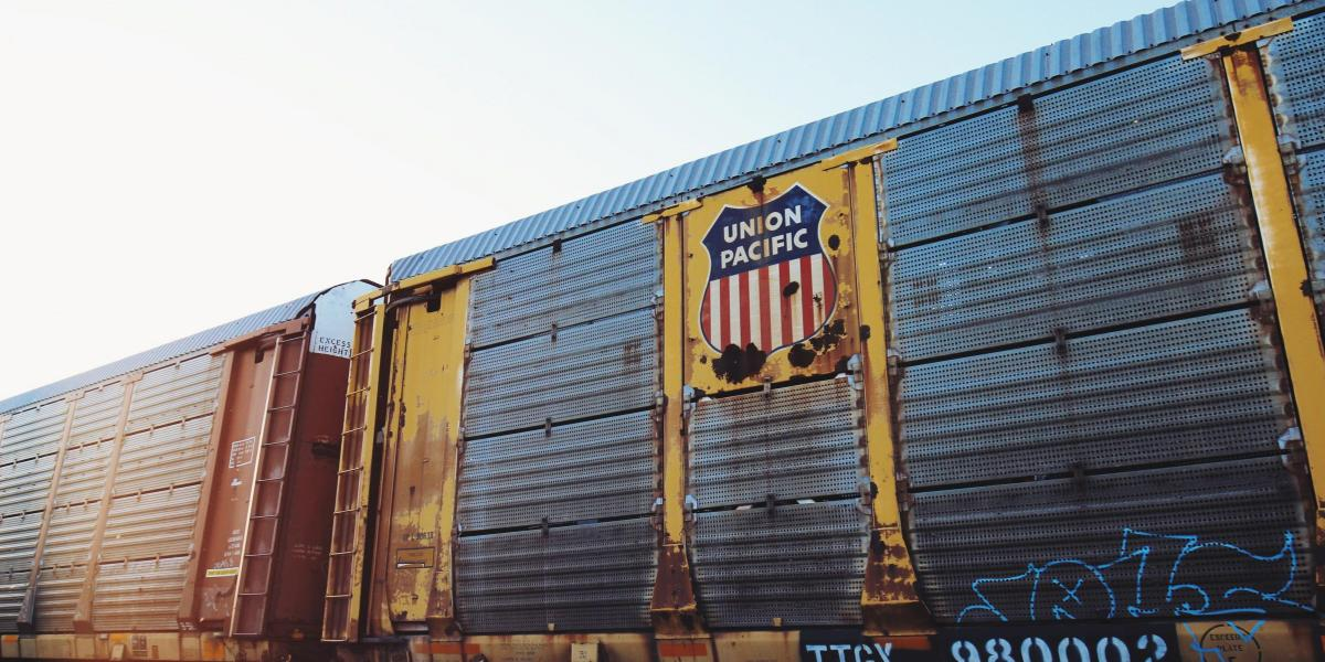 JA Nationwide Freight Cars