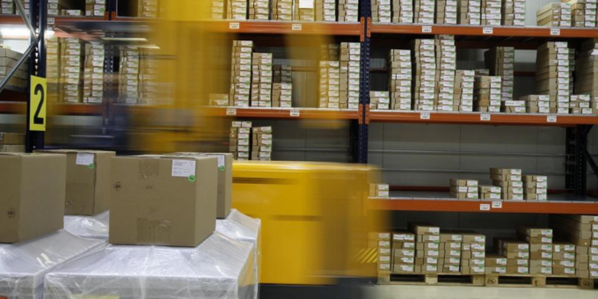 Choosing the Right Warehouse