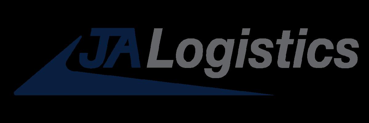 JA Logistics Logo