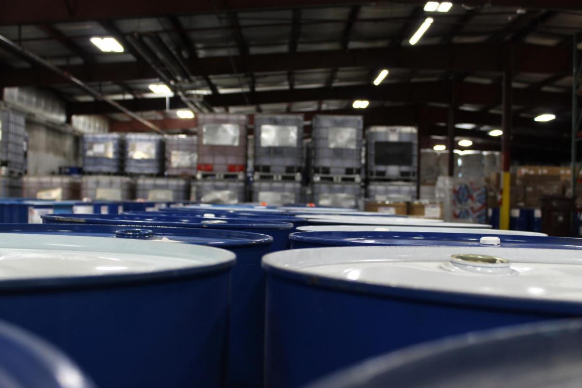 Illinois Distribution and Fulfillment